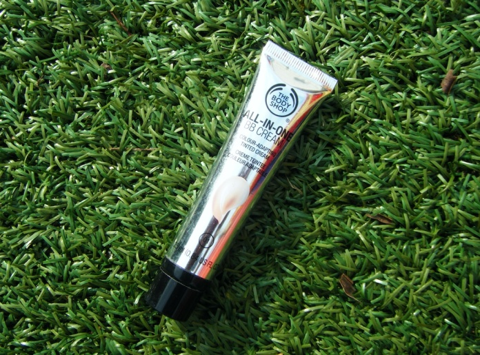 BodyShopbbcream